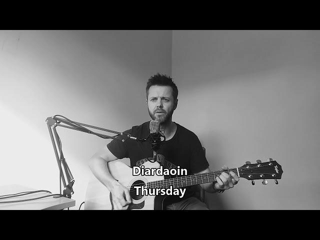 Gàidhlig Song 2