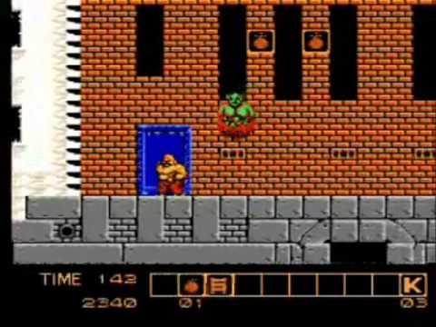 101 NES Games in 10 min.