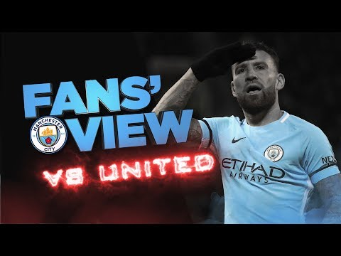 Download Youtube: MANCHESTER IS BLUE | Man Utd 1-2 Man City | Fans' View