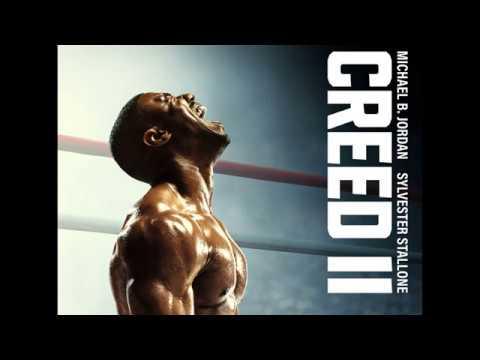 Rainy Days - Boogie Ft Eminem (Creed II Movie Soundtrack)