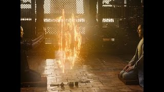 Doctor Strange Movie Clips Compilation and Trailer - HD 1080