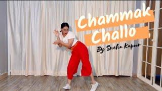 Chammak Challo | Bolly Hop | Sneha Kapoor