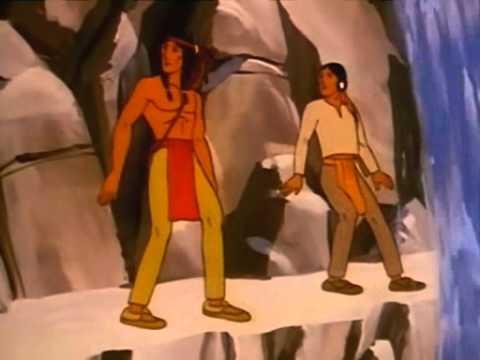 Hijavata / Hiawatha (1988) [srpska sinhronizacija] part 5