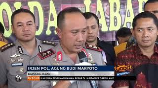 Polisi Menangkap dan Menetapkan 9 Tersangka Kasus Korupsi Dana Bantuan Sosial