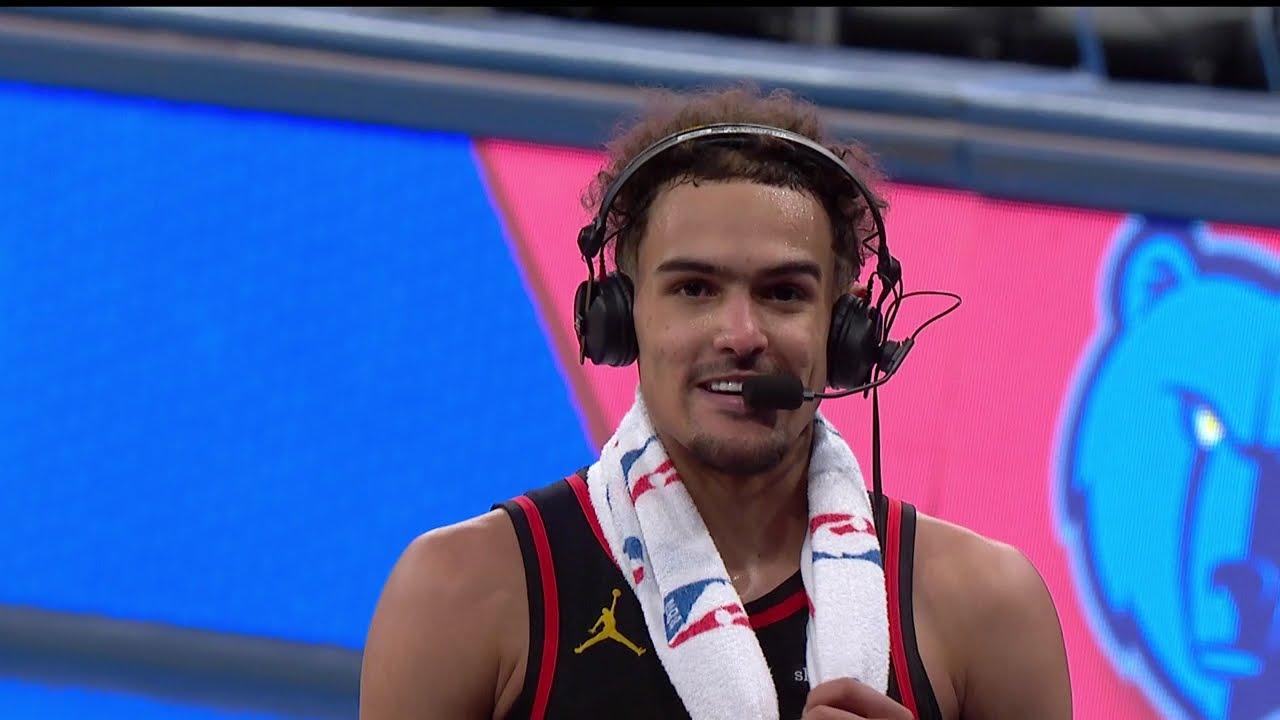 Hawks: Dismal second half leads to Game 2 loss versus Knicks