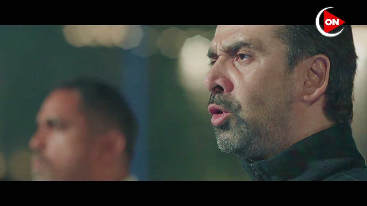 أغنية -احنا مش بتوع حداد- لأبطال مسلسل #الاختيار  - 23:58-2021 / 5 / 12