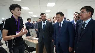 Международный IT-форум прошёл в Павлодаре