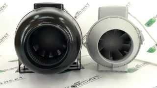 Сравнение Вентс ТТ Сайлент-М 100 и Вентс ТТ ПРО 100(На данном видео мы сравнили работу канальных вентиляторов одного производителя и одного диаметра. Техниче..., 2015-10-06T12:53:27.000Z)