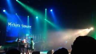 Michiru Yamane (山根 ミチル) • Crystal Teardrops (Castlevania) • Escena • Monterrey México 2014