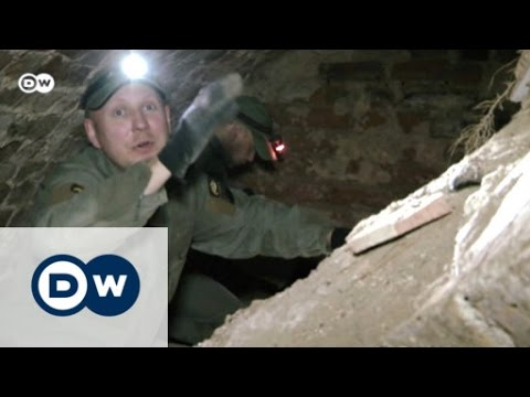 Treasure hunters in Poland | Focus on Europe