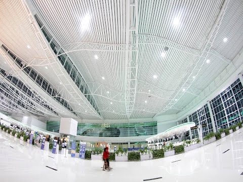 Angkasa Pura Airports Video Profile