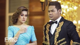 Video Syamel & Ernie Zakri - Aku Cinta (Official Music Video) download MP3, 3GP, MP4, WEBM, AVI, FLV Desember 2017