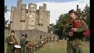 Andy stewart A Scottish soldier