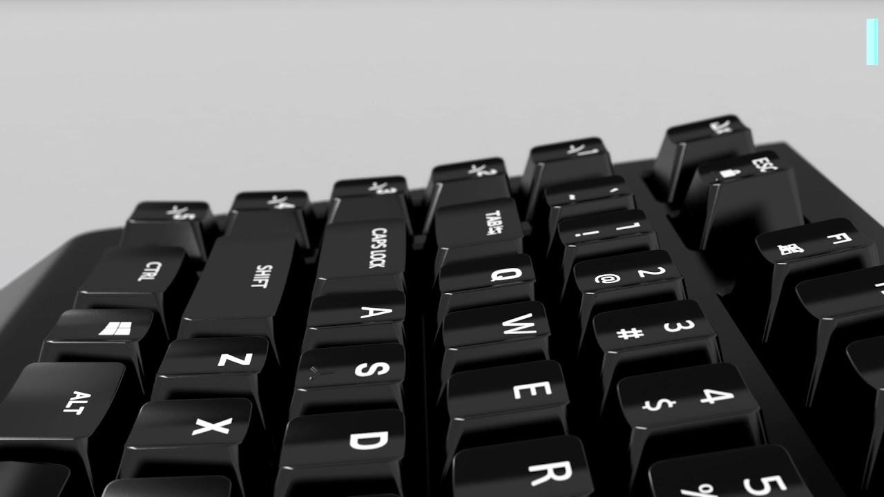 7229145d895 Alienware Advanced Gaming Keyboard   JB Hi-Fi