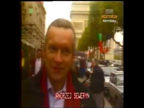 PL 1989 Paryż. Andrzej Seweryn