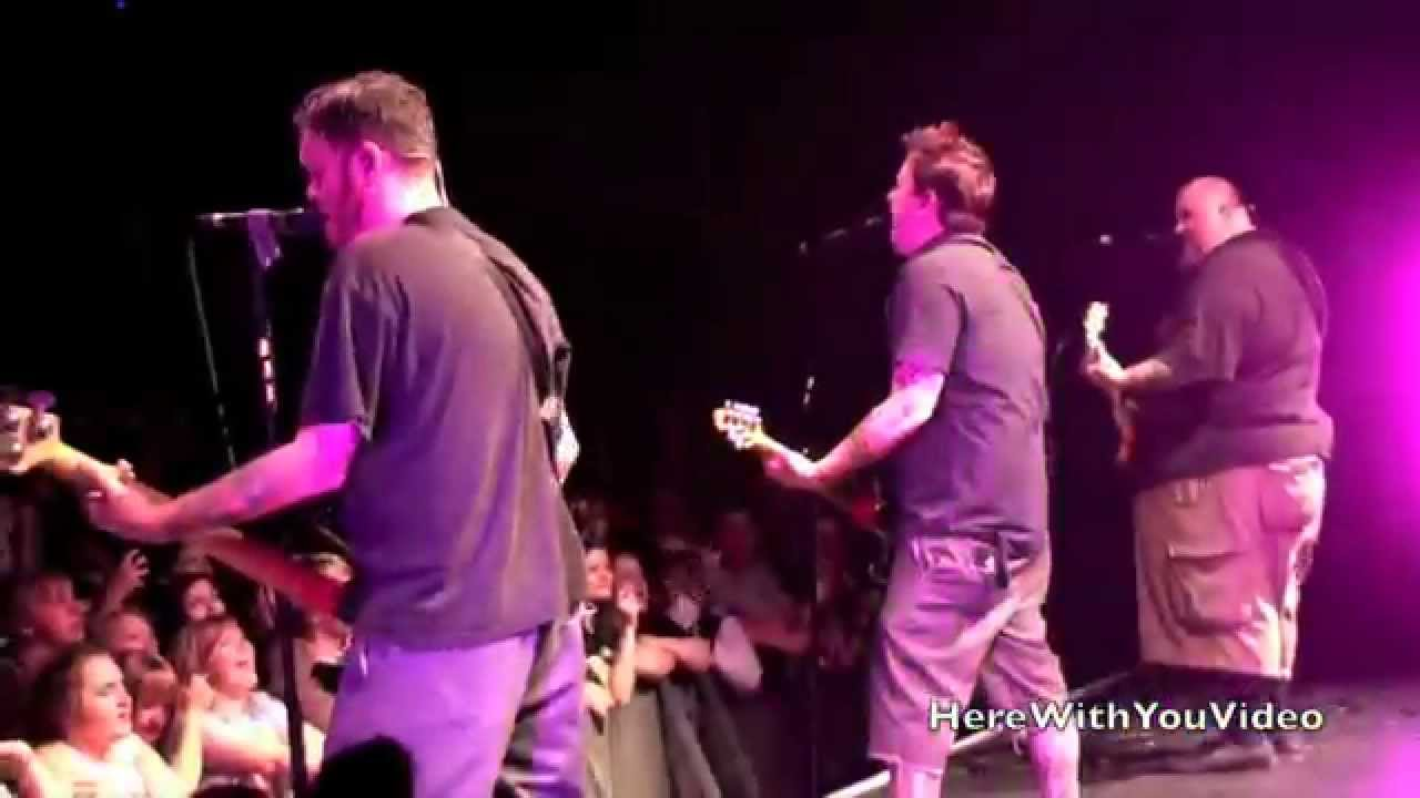 "Bowling for Soup ""Baby One More Time"" (Britney Spears"