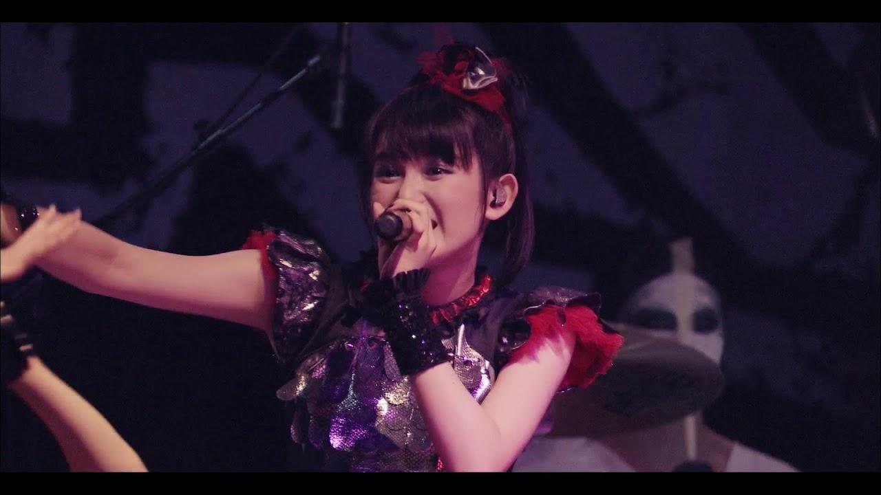 03. BABYMETAL -  Uki Uki ★ Midnight [WORLD TOUR 2014] (LIVE at The Forum in London 07.07.14)