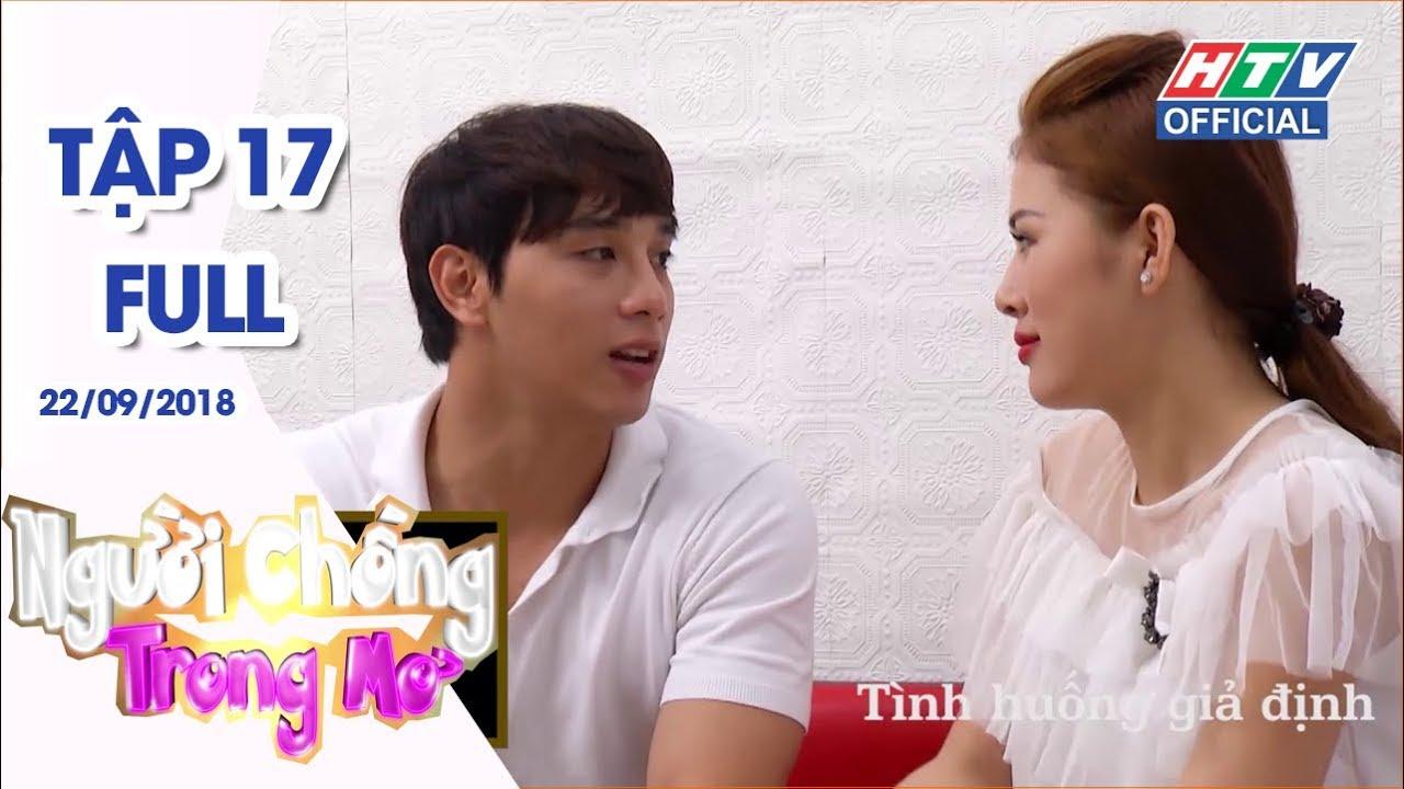 image NGƯỜI CHỒNG TRONG MƠ | Gia đình hạnh phúc của dv Thiên Bảo và Kim Yến |  NCTM #17 FULL | 22/9/2018