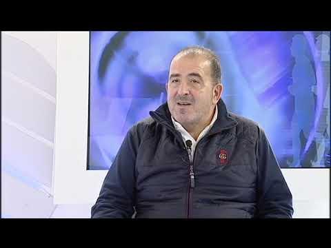 La Entrevista de hoy. Emilio Gonzalez 16 10 19