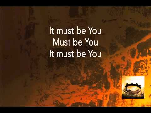 """Bart Millard: """"It Must Be You (MOSES)"""" - Official Lyric Video"""