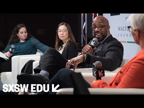 Michael Sorrell, Bridget Burns, & More On First Jobs Matter: Innovating College To Career | SXSW EDU