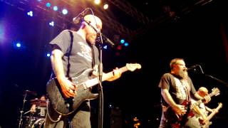 NEUROSIS - My Heart For Deliverance - live @ Rote Fabrik, Zürich 6/7/2013