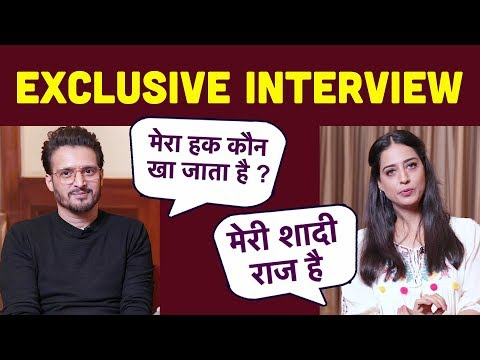 Jimmy Shergill & Mahie Gill reveals about Marriage | Family of Thakurganj | Fancy Thumke Mp3