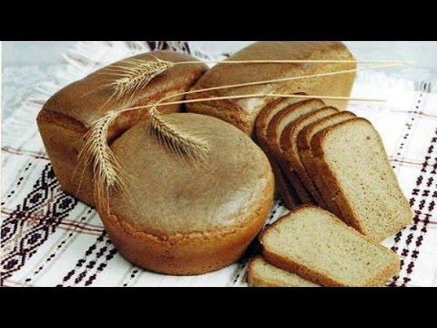 Почему крошится хлеб испеченный в духовке