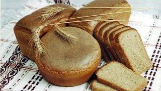 Печем хлеб в хлебопечке.Рецепт