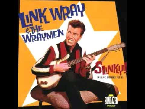 "link wray ""guitar cha cha"""