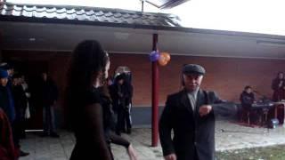 Дигорская свадьба,Царикаевы