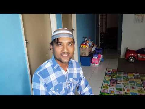 hassan bangladesh nyanyian menusuk kolbu-persada cintamu (spring)