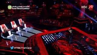 "#MBCTheVoice - ""Je Suis Malade"" الموسم الثاني - شيريل خيرالله"