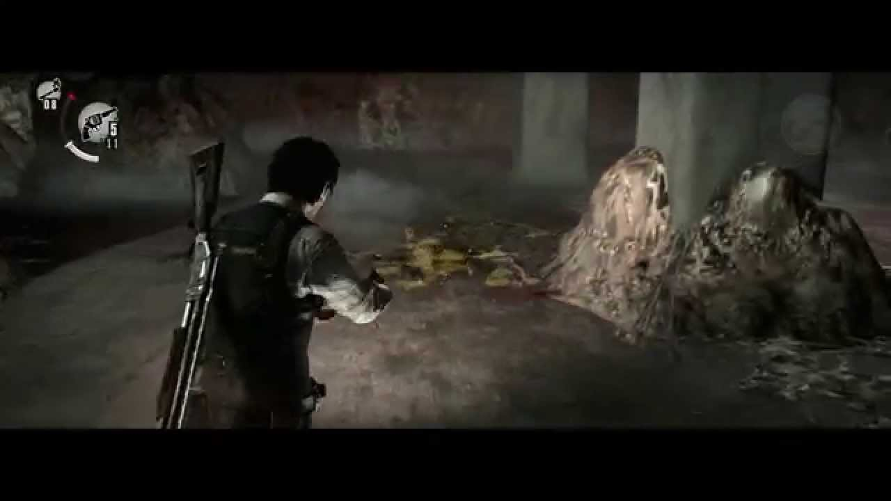 Download The Evil Within - Quell aka Squid BOSS - CHAPTER 14: Ulterior Motives