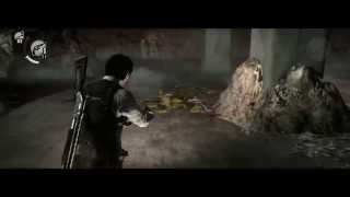 The Evil Within - Quell aka Squid BOSS - CHAPTER 14: Ulterior Motives