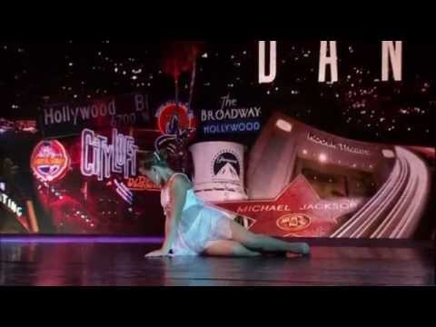 Dance Moms - Taylor O'Lear - Dream On A Star (S1, E10)