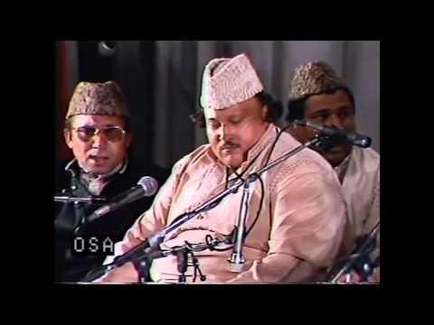 Balam More Ghar Aaye (Classical) - Ustad Nusrat Fateh Ali Khan - OSA Official HD Video