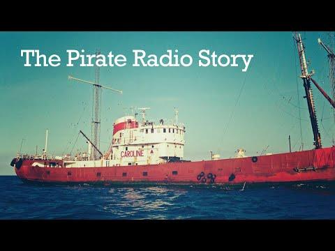 The Pirate Radio Story - Pirates Waive The Rules