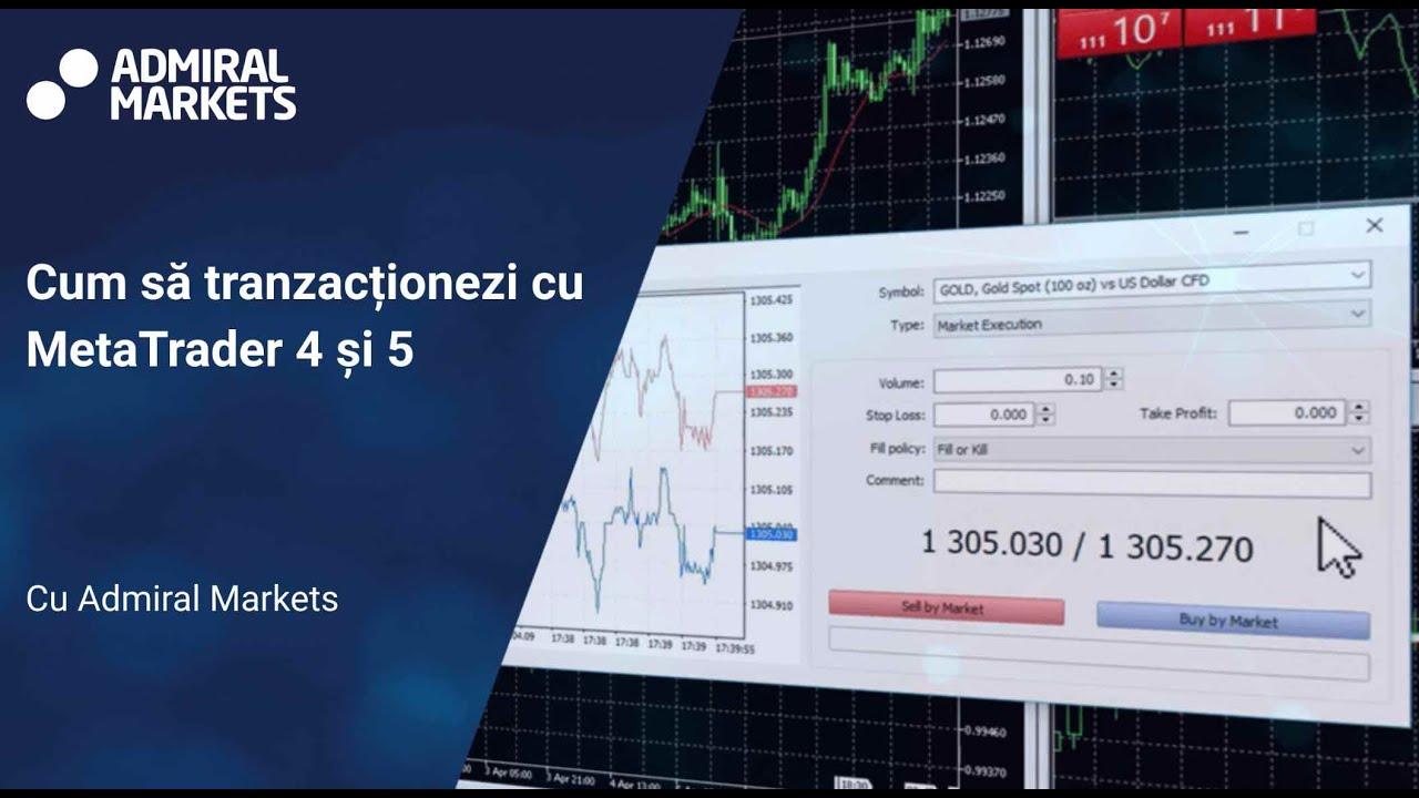 4 Platforme de tranzactionare online serioase care funcţionează şi în România | Blogul lui Sorin