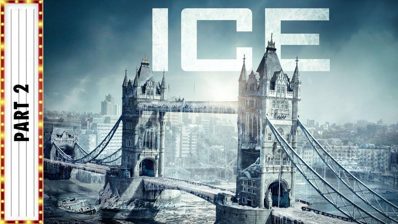 Ice Part 2 | Disaster Movie | Thriller Movie |  Sam Neill | The Midnight Screening