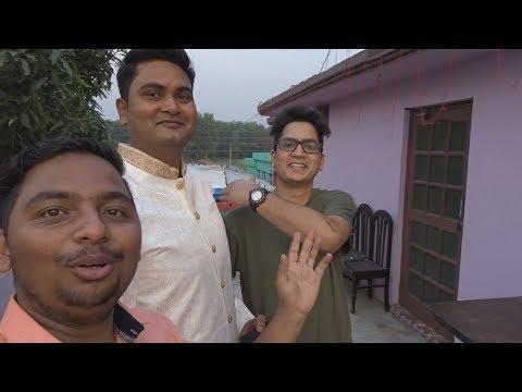 AAJ MERE YAAR KI SHAADI HAI (Desi Driving School) | ft. Safari's Eye