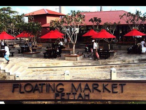 Floating market pettah colombo sri lanka youtube for Pettah market colombo