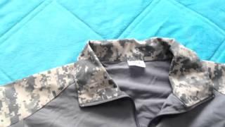 Обзор Цены Одежда для рыбалки и Охоты Камуфляжная одежда