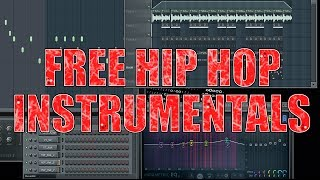 Free Aggressive Hip-Hop Instrumental: Fired Up (MP3 D/L Included)
