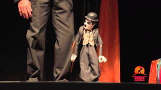 Circus  - Jordi Bertran/ Espanha - 27º Festival Internacional de Teatro de Bonecos Canela