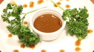 Quick Balsamic Vinaigrette Recipe