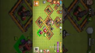 Download clash of clans hacked with apk download link 100% works..