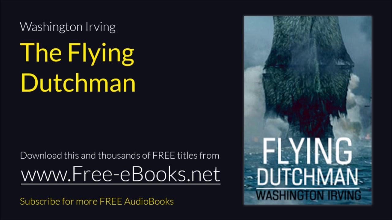 The Flying Dutchman Free Full Audiobook From Www Free Ebooks Net