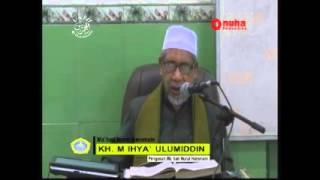 Video KH. Ihya' Ulumiddin :  Kajian Tafsir Ibnu Katsir download MP3, 3GP, MP4, WEBM, AVI, FLV Agustus 2018