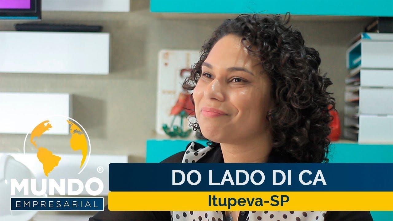 DO LADO DI CÁ - ITUPEVA/SP - MUNDO EMPRESARIAL